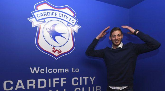 FC Nantes Tagih Sisa Uang Transfer Sala ke Cardiff