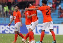 Usai Menang Meyakinkan, Fabio Lopez Senang Strateginya Berjalan Lancar