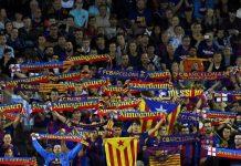 Fan Barca Marah Dengan Pengumuman Kontrak Baru Valverde