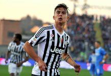 Inter Siap Melayangkan Tawaran Untuk Paulo Dybala