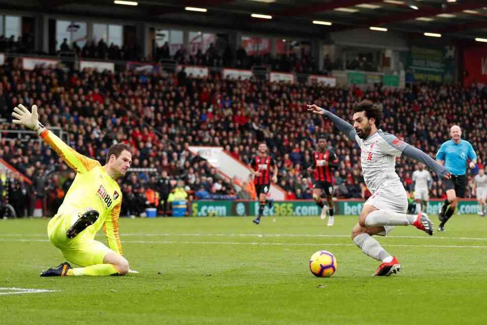 Liverpool Bisa Saja Kehilangan Mo Salah Andai Gagal Juara Premier League