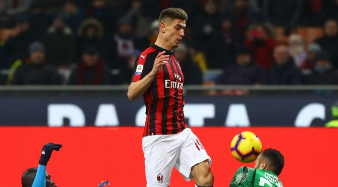Gattuso Bahagia Performa Timnya Membaik
