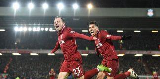 Shaqiri Optimis Liverpool Juara Liga Inggris