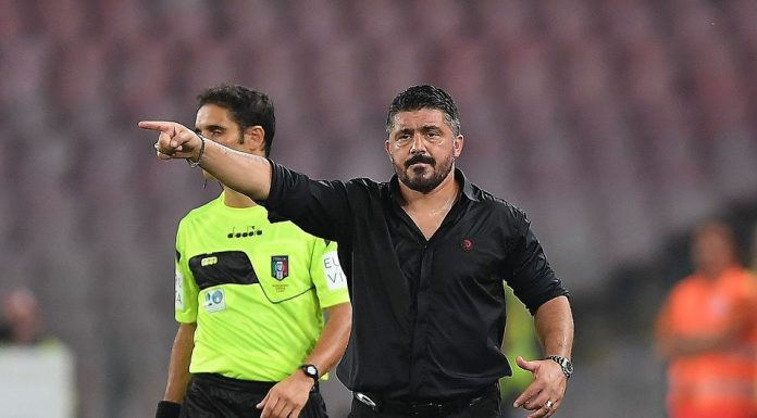 Gennaro Gattuso: Saya Tak Butuh Pujian!