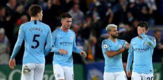 Guardiola; Semua Tim Senang Jika City Tak Menang
