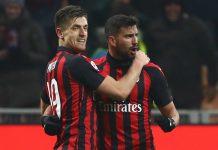 Hali Ini Buat Milan Urungkan Rekrut Pemain Bintang