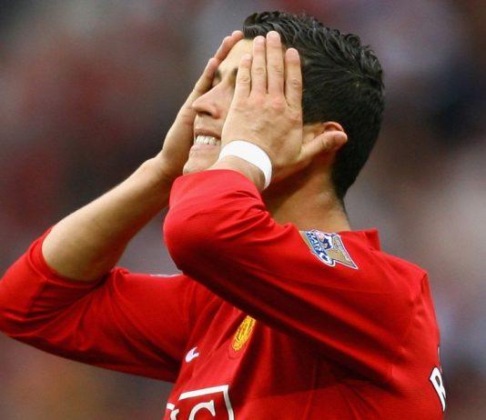 Harga Ronaldo Turun, Setan Merah Siap Boyong CR7
