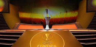 Hasil Lengkap Leg Pertama Babak 32 Besar Europa League