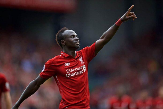 Sadio Mane; Liverpool Sudah Ditakdirkan Menjuarai Liga Champions