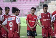Liga Champions Asia; Home United Bertekad Kalahkan Persija Sebagai Angpao Imlek Buat Fans
