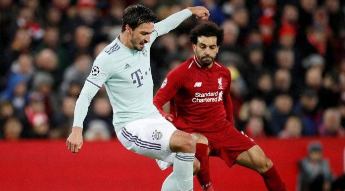 Hummels Belum Yakin Bayern Bisa Depak Liverpool
