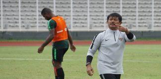 Indra Sjafri Patahkan Stigma Pelatih Lokal Tidak Berprestasi