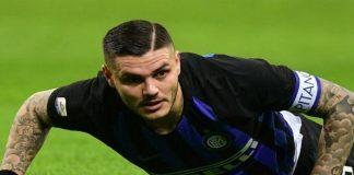 Jika pergi dari Inter, Icardi tak akan keluar Italia