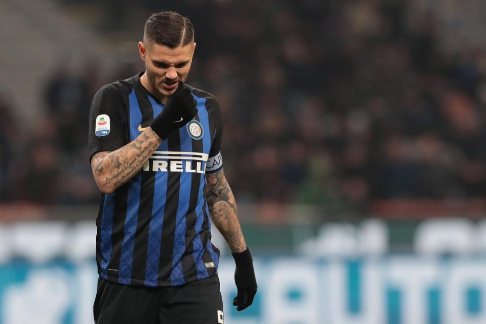 Icardi ke Fans; Jangan Hanya Dukung Inter Saat Menang