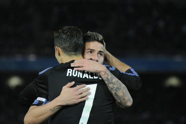 Idolakan Ronaldo, Pertanda Piatek Hengkang ke Juventus?