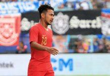 Indonesia vs Myanmar Timnas Siap Menekan Sejak Menit Awal