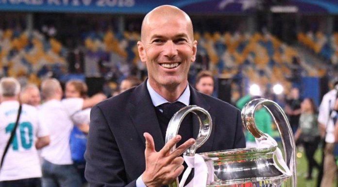 Inginkan Zidane, Ini Tiga Syarat Yang Harus Dipenuhi Chelsea