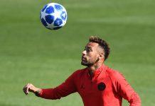 Ini Kata Presiden PSG Soal Kepindahan Neymar