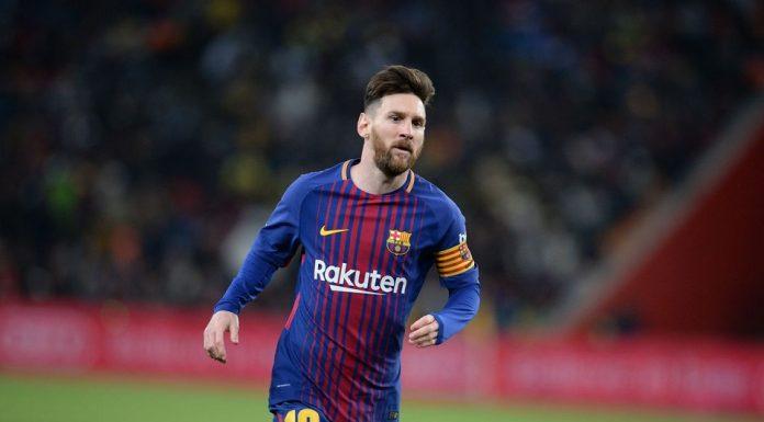 Inilah Klub Masa Depan Messi Versi Presiden Barca!