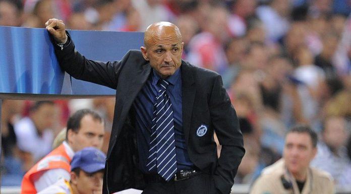 Inilah Masa Depan Spalletti di Inter Milan