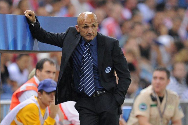 Beginilah Masa Depan Spalletti di Inter Milan
