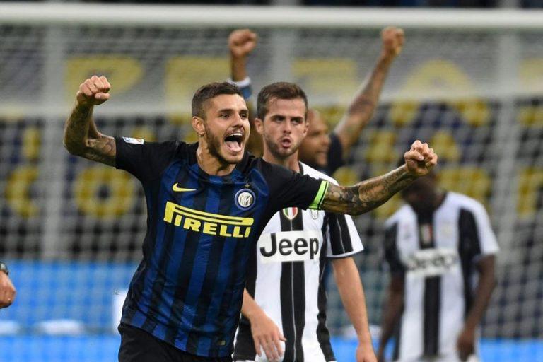 Inter Mulai Negosiasikan Transfer Icardi ke Juventus?