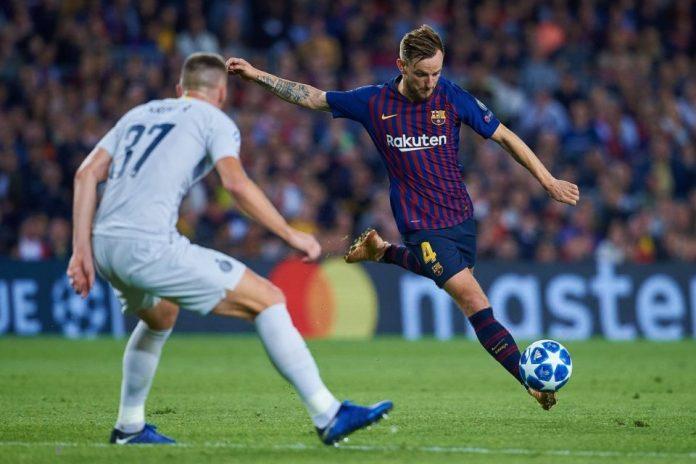 Inter Sepakat dengan Barca Soal Transfer RakticInter Sepakat dengan Barca Soal Transfer Raktic