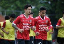 Irfan Bachdim: Ujian Sesungguhnya Lawan dengan Tim Ini!