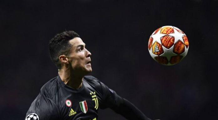 Istirahatkan Ronaldo Kontra Napoli, Berikut Taktik Allegri