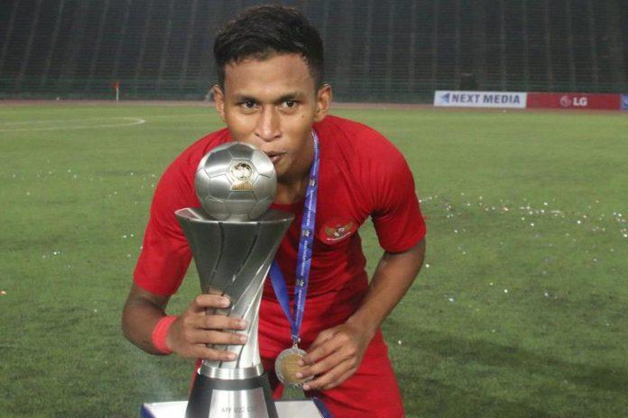 Jadi Pahlawan Kemenangan Indonesia, Ini Kata Osvaldo