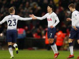 Jangan Coret Tottenham Dari Kandidat Juara Premier League