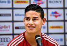 Jarang Dimainkan, Rodriguez Siap Tinggalkan Munchen