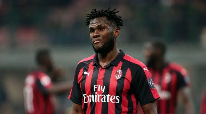 Jika Bakayoko Permanen, Ini Permintaan Chelsea ke Milan