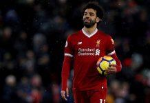Juventus Dikabarkan Siap Tebus Mo Salah dari Liverpool