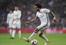 Juventus Siap Tikung Full Back Madrid