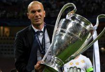 Juventus Siapkan Tiga Calon Pengganti Allegri