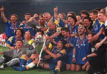 Juventus Sudah Tidak Sabar Meraih Gelar Liga Champions