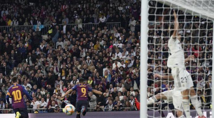 Kalah 0-3, Solari Sebut Madrid Kalah Terhormat