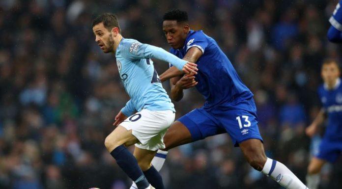 Kalahkan Everton, City Berhasil Kudeta Liverpool di Pucuk