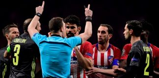 Kalahkan Juventus, Atletico Teruskan Catatan Impresif Ini