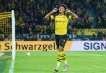 Borussia Dortmund Optimis Kalahkan Spurs