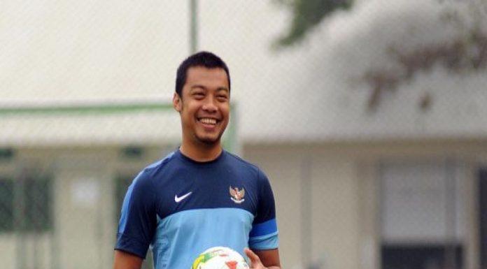 Kapten Arema Beri Nasehat kepada Pemain Timnas U-22