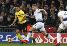 Kebobolan Tiga Gol, Ini Penyebab Kekalahan Dortmund