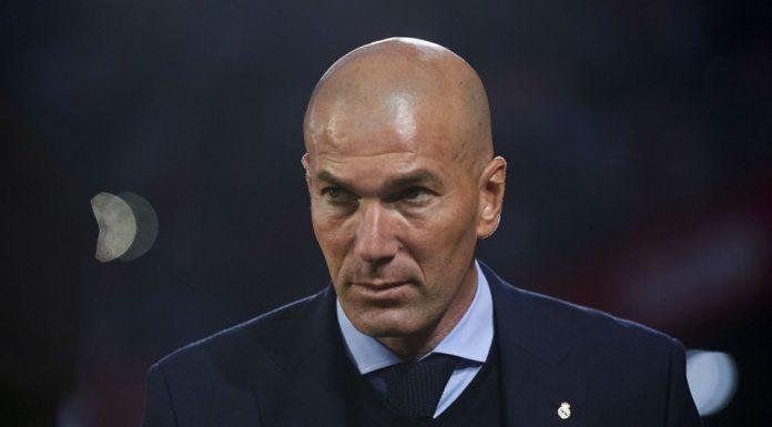 Kecil Kemungkinan Zidane Akan Melatih Chelsea
