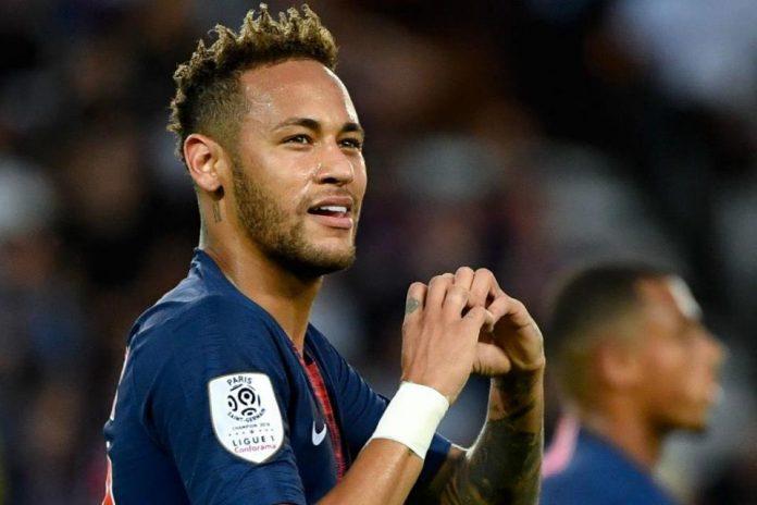Kembali ke Barcelona, Neymar Lakukan Hal Ini