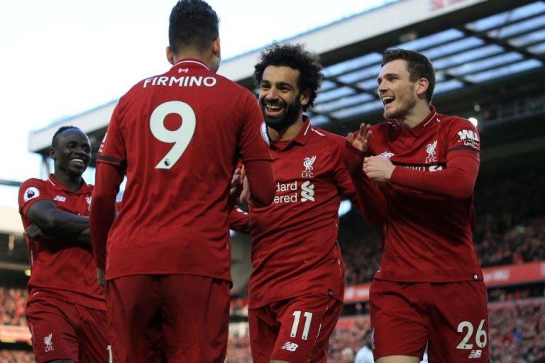 Akankah Musim Ini Berakhir Manis Bagi Liverpool?