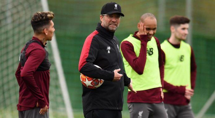 Klopp Minta Timnya Fokus pada Bayern Munchen