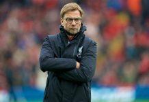 Klopp Terima Sanksi FA Terkait Komentarnya kepada Wasit