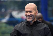 Klub Ini Rela Sodorkan 'Cek Kosong' untuk Zidane