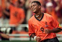 Kluivert Merasa De Jong Akan Sangat Hebat di Barcelona